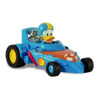 Masinuta Mini Roadster Racers - Donald