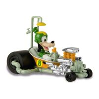 Masinuta Mini Roadster Racers - Goofy W2