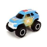 Masinuta de jucarie Dickie Toys Racing, Blue