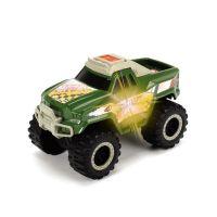 Masinuta de jucarie Dickie Toys Racing, Green