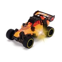 Masinuta de jucarie Dickie Toys Racing, Orange