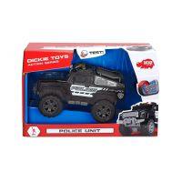Masinuta de politie Dickie Toys Police Unit