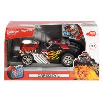 Masinuta hot road Dickie Toys Daredevil