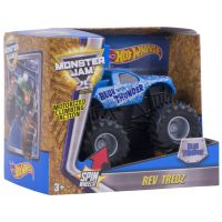 Masinuta Hot Wheels Monster Truck CHV22