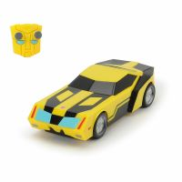 Masinuta Transformers Turbo Racer Bumblebee