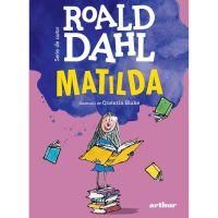 Matilda, Roald Dahl, editie noua