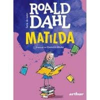 PX1723_001 Matilda, Roald Dahl
