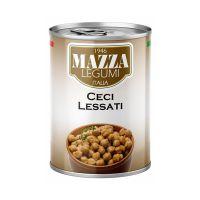 MAZ123_001w Naut intreg Mazza, 400 g
