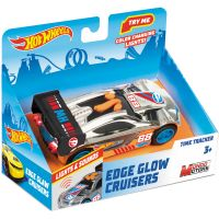 MDHW512002_001w Masinuta cu lumini si sunete Hot Wheels, Time Tracker, Gri