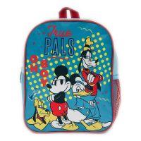MIC12001_3_001w Ghiozdan mini Mickey Mouse