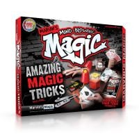 MMB5710_001w Set de trucuri magice Marvin Magic