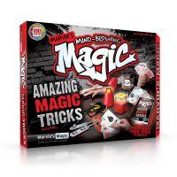 MMB5710_001w Set de trucuri magice Marvin Magic