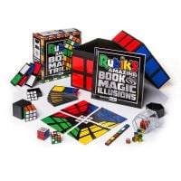 MMB7101_001w Set de magie Marvin's Magic, Cubul Rubik