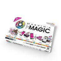 MMIM50_001w Caseta de trucuri magice Marvin Magic