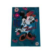 MNE951-06_001w Coperta caiet A4 Minnie Mouse
