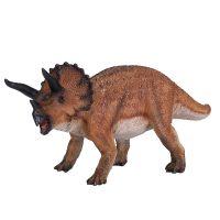 Figurina Mojo, Dinozaur Triceratops
