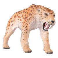 Figurina Mojo, Tigru Smilodon