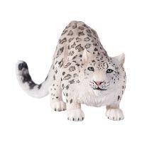 Figurina Mojo, Leopardul zapezilor