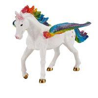 MOJO387295_001w Figurina Mojo, Pegasus Rainbow