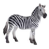 Figurina Mojo, Zebra