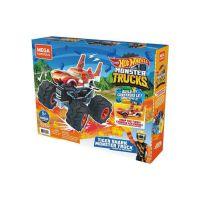 0887961930030 GVM14_001w Masinuta Hot Wheels, Megaconstrux, Mini Trucks