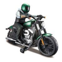 Motocicleta RC Maisto Harley-Davidson Nightster XL 1200N