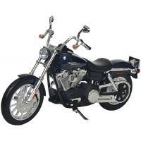 Motocicleta Maisto Harley-Davidson, 118-Model 2006 Fxdbi Dyna Street Bob