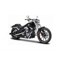 Motocicleta Maisto Harley-Davidson, 118-Model 2016 Breakout