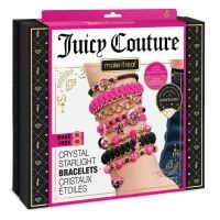 MR4410_001w Set de creatie Maket it Real Juicy Couture, Bratari Neon