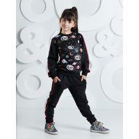 20204238 Set bluza si pantaloni sport Galaxy Mushi