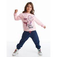 20204257 Set bluza si pantaloni sport Free Spirit Mushi