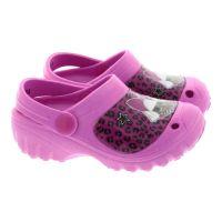 20212325 Papuci cu imprimeu LOL, roz 20212325