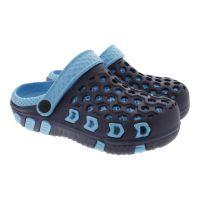 20212363 Papuci de exterior Kondor, bleumarin 20212363