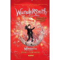 Wundersmith, Chemarea lui Morrigan Crow, Jessica Townsend