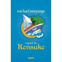 Regatul lui Kensuke, Michael Morpurgo