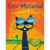 NM0309_001w Pete Motanul si ochelarii sai magici, James Dean, Kimberly Dean