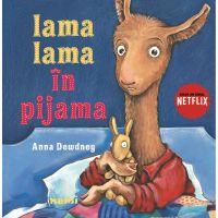 Lama Lama in pijama, Anna Dewdney