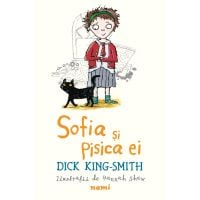 Sofia si pisica ei, Dick King Smith