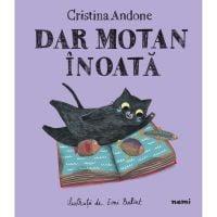 Dar Motan inoata, Cristina And one