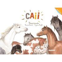 Caii, Uriasii domestici, Capucine Mazille, Francoise Laurent