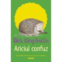 Ariciul confuz, Dick King Smith