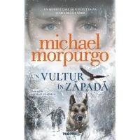 Un vultur in zapada, Michael Morpurgo