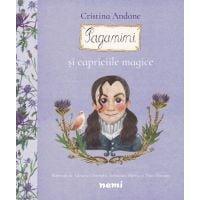 Paganini si capriciile magice, Cristina And one