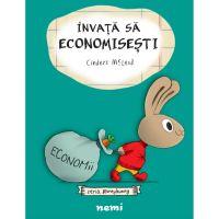 NM6807_001w Invata sa economisesti, Cinders McLeod