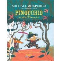 Pinocchio, Michael Morpurgo