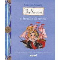 Beethoven si furtuna de sunete, Cristina And one