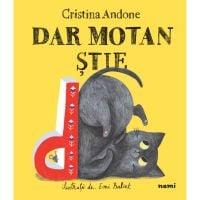Dar Motan stie, Cristina Andone