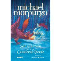 Sir Gawain si Cavalerul Verde, Michael Morpurgo
