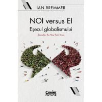 NOI versus EI, Ian Bremmer