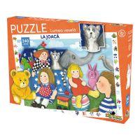Puzzle Noriel Lumea Vesela - La joaca (240 piese)